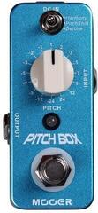MOOER Pitch Box