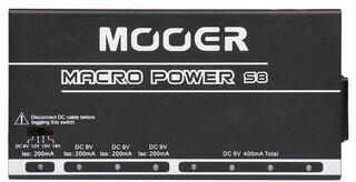 MOOER Macro Power