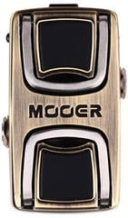 MOOER The Wahter Classic Guitar Effect
