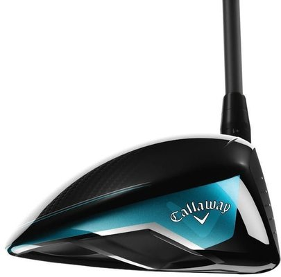 Callaway Rogue Driver 9,0 Synergy 50 Stiff Right Hand