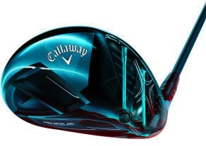 Callaway Rogue Driver 10,5 Synergy 50 Light Right Hand