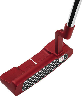 Odyssey O-Works Red 1 Tank Putter SuperStroke 2.0 35 Right Hand