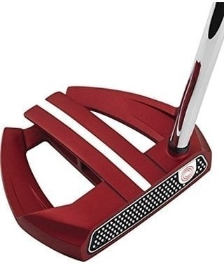 Odyssey O-Works Red Marxman Putter SuperStroke 2.0 35 Right Hand