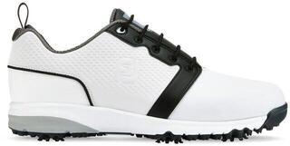 Footjoy Contour Fit Mens Golf Shoes