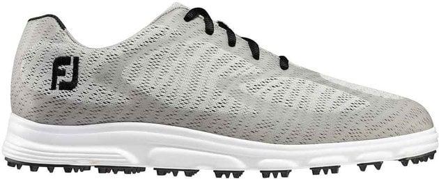 Footjoy Superlites XP Mens Golf Shoes Grey US 13