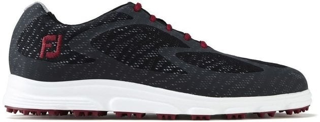 Footjoy Superlites XP Mens Golf Shoes Black US 13