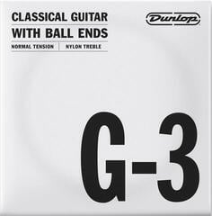 Dunlop DCY03GNB Single Guitar String