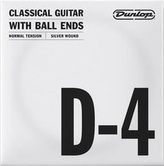 Dunlop DCV04DNB Single Guitar String