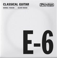 Dunlop DCV06ENS Единична струна за китара