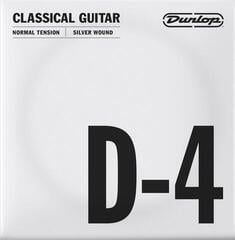Dunlop DCV04DNS Single Guitar String