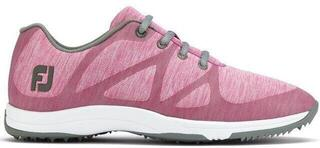 Footjoy Leisure Womens Golf Shoes Pink