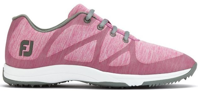 Footjoy Leisure Womens Golf Shoes Pink US 10