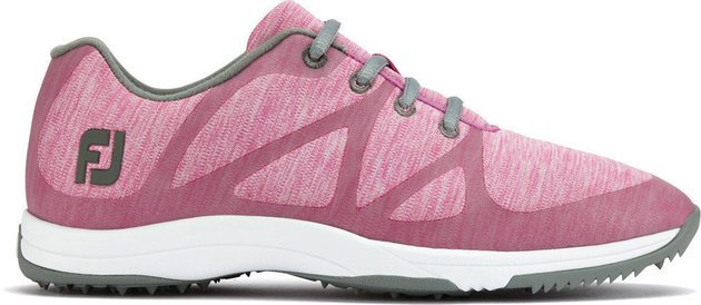 Footjoy Leisure Womens Golf Shoes Pink US 7