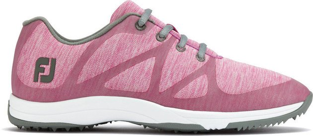 Footjoy Leisure Womens Golf Shoes Pink US 7,5