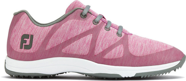 Footjoy Leisure Womens Golf Shoes Pink US 8,5