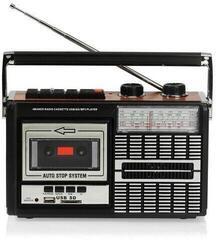 Ricatech PR85 80's Radio