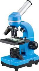 Bresser Junior Biolux SEL 40–1600x Purple Mikroszkóp