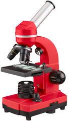Bresser Junior Biolux SEL 40–1600x Kék Mikroszkóp