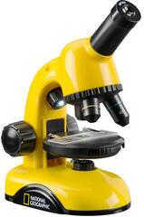 Bresser National Geographic Biolux 40–800x Mikroszkóp