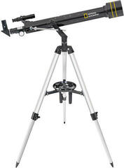 Bresser National Geographic 60/700 AZ Teleskop