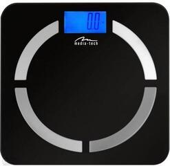Media-Tech MT5513 Smart Scale Schwarz