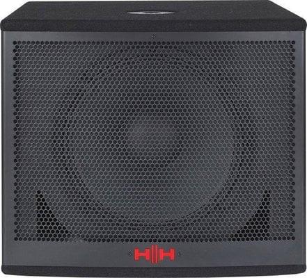 HH Electronics VRS-118A