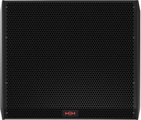HH Electronics TSM-15A