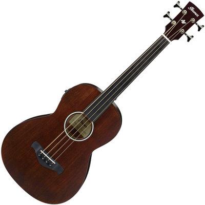 Ibanez AVNB1FE Brown Violin Semi-Gloss