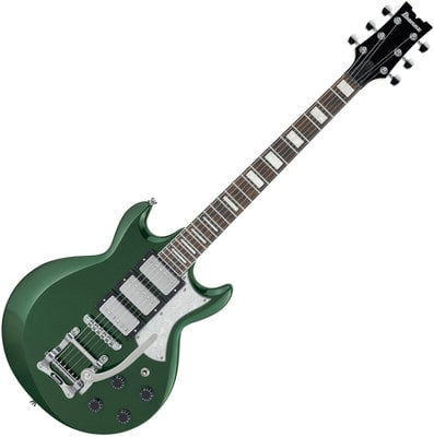 Ibanez AX230T Metallic Forest