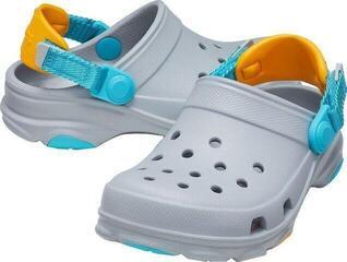 Crocs Kids' Classic All-Terrain Clog