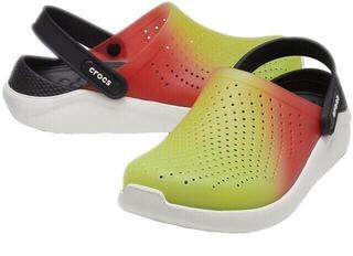 Crocs LiteRide Color Dip Clog