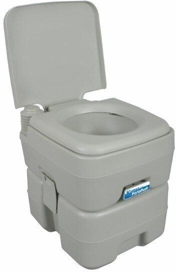 Chemické WC