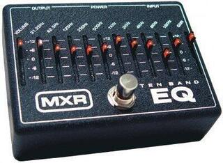 Dunlop MXR M108 Ten Band Eq