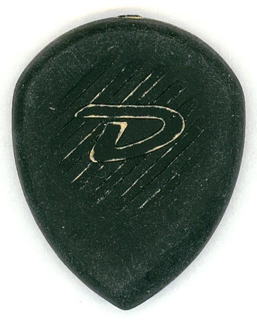 Dunlop Guitar Picks  6 Pack  Primetone Jazztone 305   pointed tip