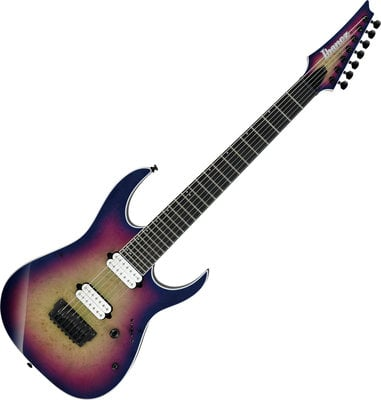 Ibanez RGIX7FDLB Northern Lights Burst