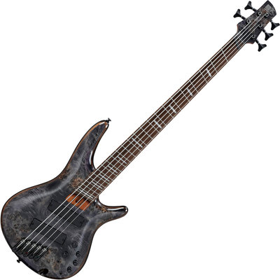 Ibanez SRMS805 Deep Twilight