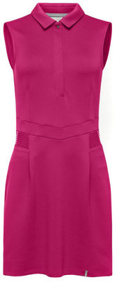 Kjus Women Stella Dress Cherries Jubilee 36