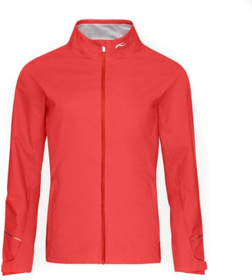 Kjus Women Cory 2L Jacket Flame 36