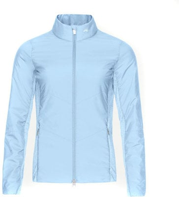 Kjus Women Radiation Jacket Airy Airy Melange 36
