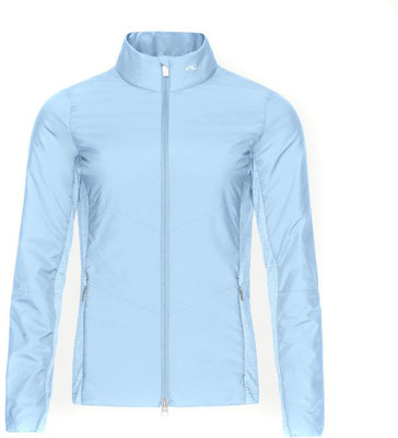 Kjus Women Radiation Jacket Airy Airy Melange 38