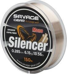 Savage Gear Silencer Mono
