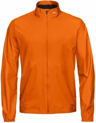 Kjus Men Dexter 2.5L Jacket Tomato 50