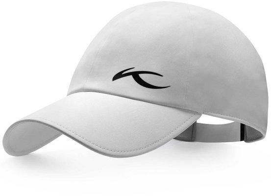 Kjus Unisex Classic Cap White