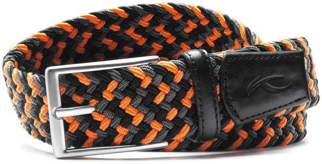Kjus Classic Web Belt Wide Multi-Coloured M/95