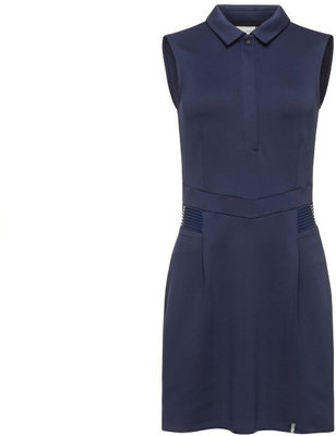 Kjus Women Stella Dress Atlanta Blue 34