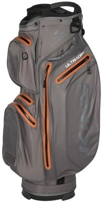Cobra King Ultradry Nardo Grey Cart Bag