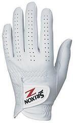 Srixon Premium Cabretta Mens Golf Glove White