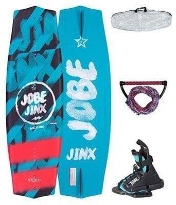 Jobe Jinx Junior Wakeboard Package 128 Cm