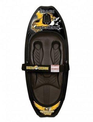 DevOcean Triumph - Kneeboard