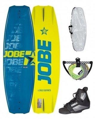 Jobe Logo 138 SET